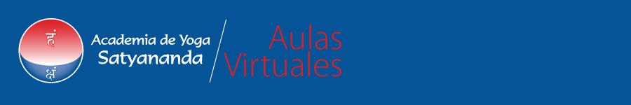 Aulas virtuales Academia de Yoga Satyananda - Colombia